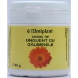ELMIPLANT  CREMA TIP UNGUENT CU GALBENELE (40 g)