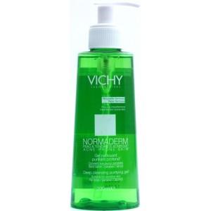 Vichy Normaderm Gel De Curatare (200 ml)