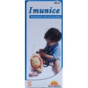 Sun Medic Imunice (100 Ml)
