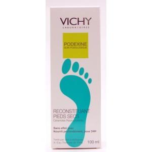 Vichy Podexine Crema Reparatoare Pentru Picioare Uscate