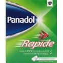 Gsk Panadol Rapide (10 Comprimate Filmate)
