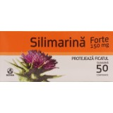 BIOFARM  SILIMARINA FORTE (50 comprimate)