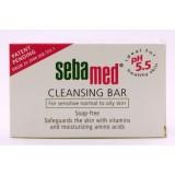 Sebamed Cleansing Bar - Săpun dermatologic