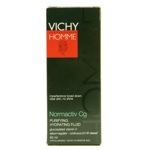 Vichy Homme Normactiv Cg (50 ml)