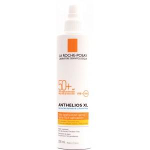 La Roche-Posay Anthelios Xl Spray Spf50+ (fata Si Corp, 200 Ml)