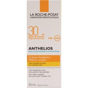 La Roche-posay Anthelios Crema Fondanta Spf30 (50 Ml)