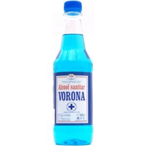 Vorona Alcool Sanitar (500 ml)