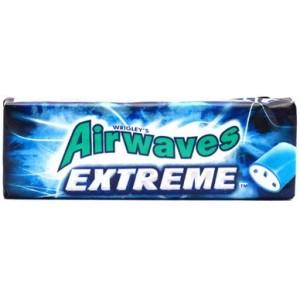 Airwaves Extreme (10 drajeuri)