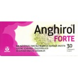 Anghirol Forte (30 comprimate filmate)