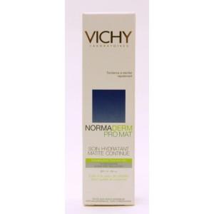Vichy Normaderm Promat Crema Hidratanta Cu Efect Matifiant Non-stop