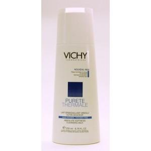 Vichy Purete Thermale Lapte Demachiant Intensiv Pentru Piele Normal Mixta