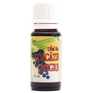 Hungaronatura Ulei de coacaze negre (10 ml)
