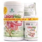 ColonHelp (480 g) + ColonHelp Junior (100 g)