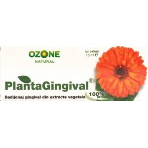 Ozone Plantagingival (10 ml)