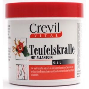 Crevil Gel cu extract de gheara dracului (250 ml)