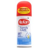 Autan Spray family care soft (100 ml)