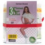 ColonHelp (580 g) + LiverHelp (435 g) pachet de detoxifiere avansata (contine carte si dvd cadou)