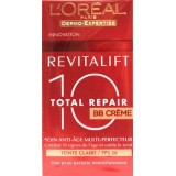 L'oreal Revitalift Total Repair 10 crema anti-imbatranire SPF20 (ten deschis, 50 ml)