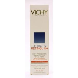 Vichy Liftactiv Retinol Ha Crema Renovatoare Completa Antirid Spf 18