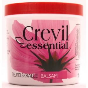 Crevil Essential balsam cu extract de gheara dracului (250 ml)