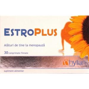 Hyllan Estroplus (30 comprimate filmate)