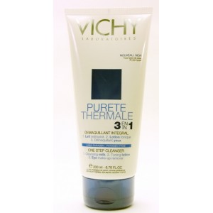Vichy Purete Thermale Demachiant Integral 3 in 1 (200 ml)