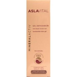 Aslavital Gel anticearcan (15 ml)
