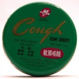 Cough Gum drops (70 g)