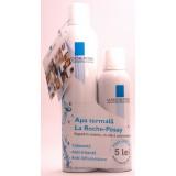 La Roche-Posay Apa Termala Pachet Promotional (150 ml + 300 ml)