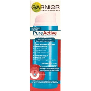Garnier Pure Active Crema anti-cosuri hidratare 24h (50 ml)