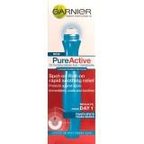 Garnier Pure Active Roll-on impotriva cosurilor (15 ml)