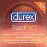 Durex Real Feel (3 prezervative)