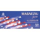 Biofarm Magneziu Forte cu Vitamina B6 (50 drajeuri)