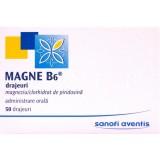 Sanofi Aventis Magne B6 (50 drajeuri)