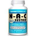 N-A-C Sustain (100 tablete cu eliberare prelungita)
