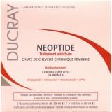 Ducray Neoptide tratament impotriva caderii parului (3 flacoane x 30 ml)