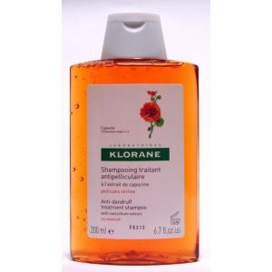 Klorane Sampon Pentru Matreata Uscata (200 ml)