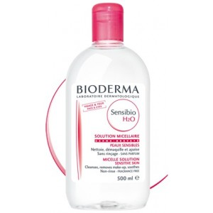 Bioderma Sensibio H2O (500 ml)