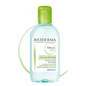 Bioderma Sebium H2O (250 ml)