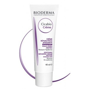 Bioderma Cicabio Crema (40 ml)
