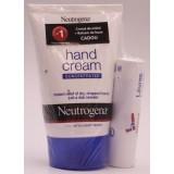 Neutrogena Crema de maini parfumata (50 ml) + Balsam de buze Cadou
