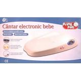 Cantar electronic bebe