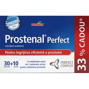 Walmark Prostenal Perfect (30 capsule + 10 capsule cadou)
