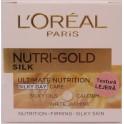 L'Oreal Nutri-Gold Crema de zi