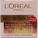 L'Oreal Nutri-Gold crema de noapte