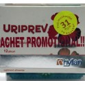 Hyllan Uriprev (12 plicuri) + Ceai diuretic (85 grame) pachet promotional