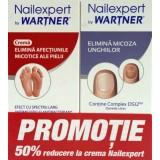 Wartner Nailexpert + Nailexpert Crema (50% reducere la crema Nailexpert)