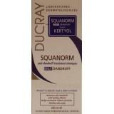 Ducray Squanorm Sampon pentru matreata grasa (200 ml)