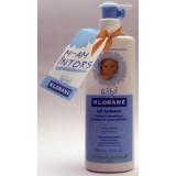 Klorane Bebe Lapte Hidratant Pentru Masaj (500 ml)
