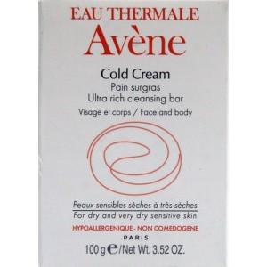 Avene Cold Cream sapun emolient (100 g)